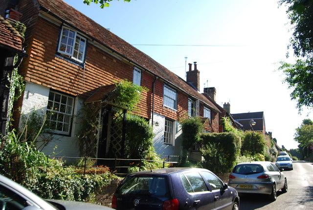 Cottages, Fair Lane