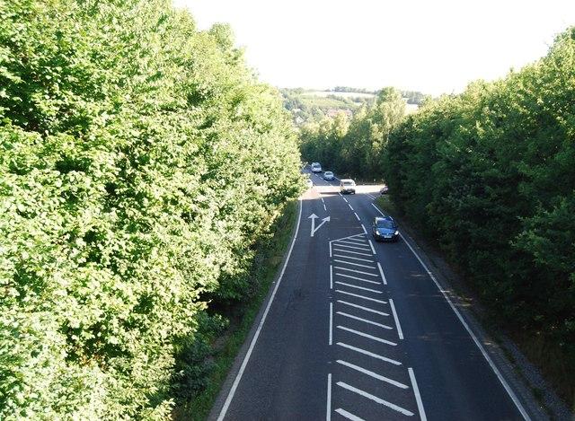A21, Robertsbridge Bypass