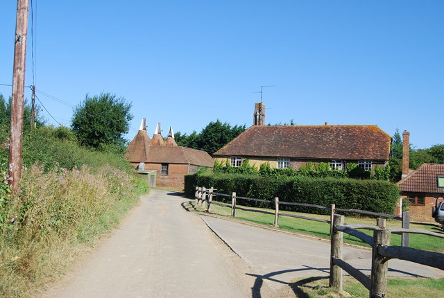 Redlands Farmhouse & Oast