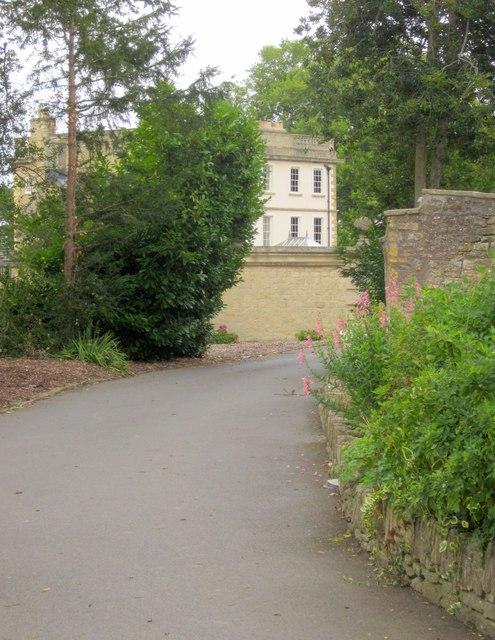 Horsington Manor