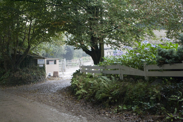 Higher Croft West Farm