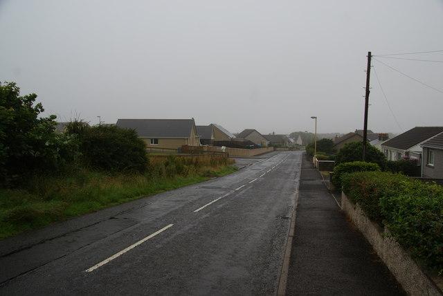 Inganess Road, Kirkwall