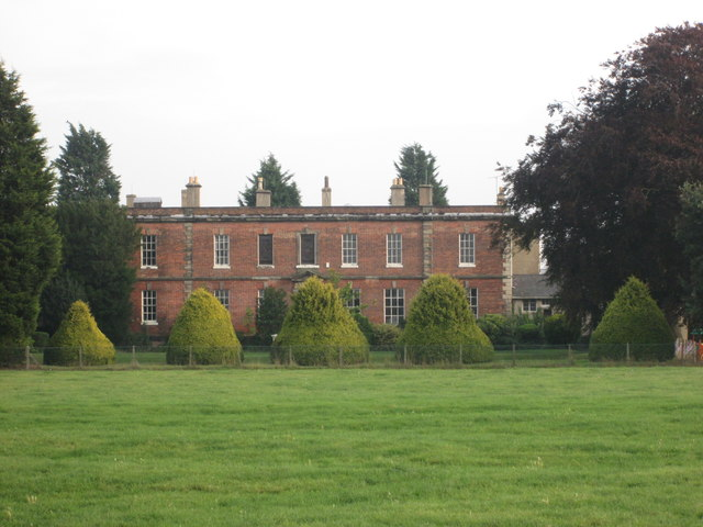 Shardlow Hall
