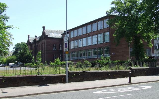 Paisley Grammar School