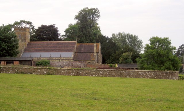 Church of St John the Baptist, Horsington