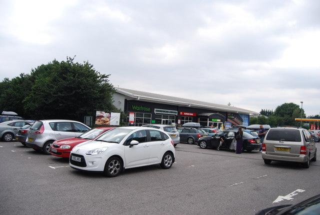 Cardiff Gateway Services