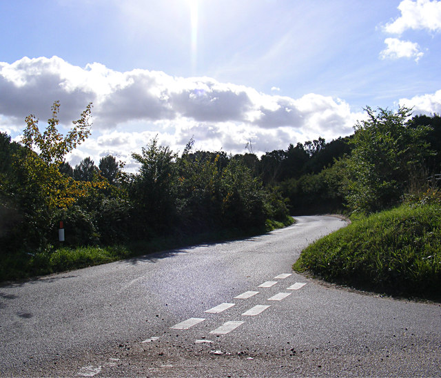 Costessey Lane, Ringland Hills
