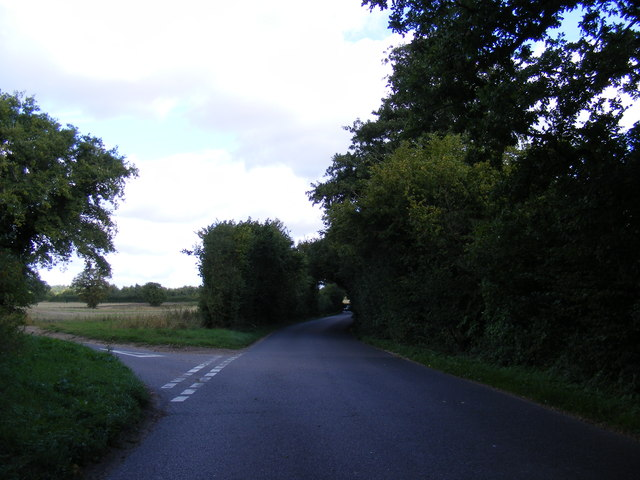 Costessy Lane