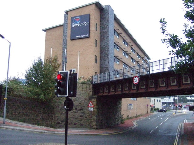 Sheffield Meadowhall Travelodge