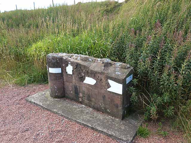 Source of the Tweed monument