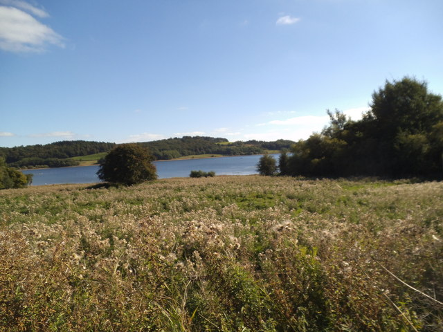 Carsington Water View