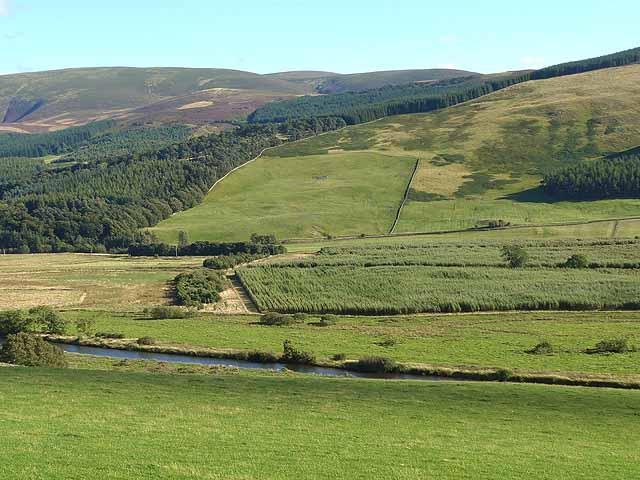 Upper Tweeddale