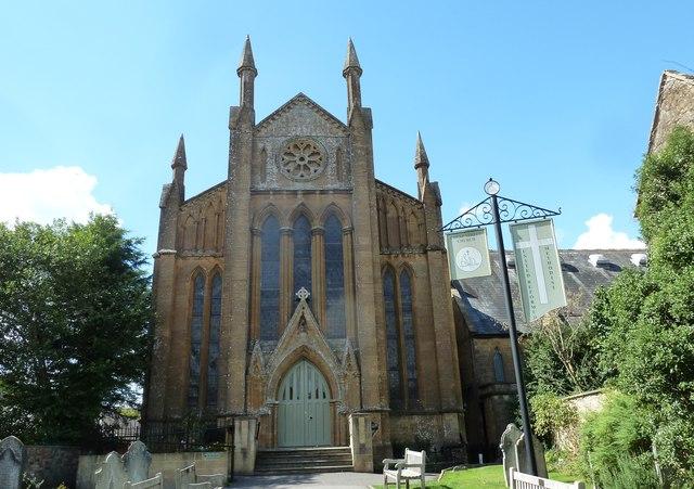 Cheap Street Church