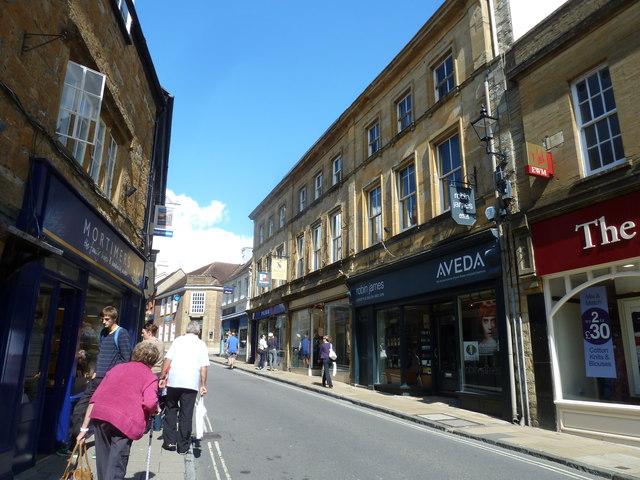 Cheap Street, September 2013 (a)
