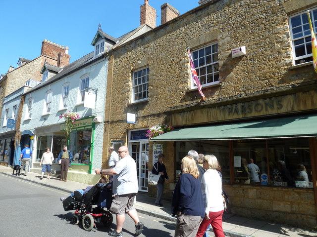Cheap Street, September 2013 (g)