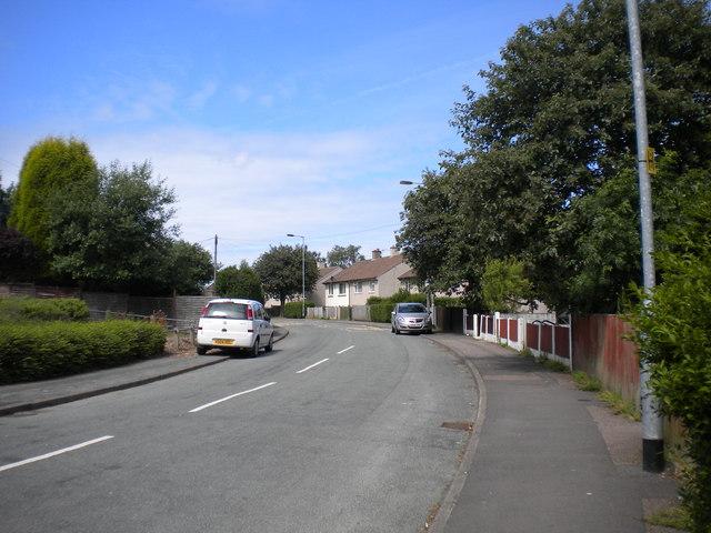 Peebles Road, Park Site