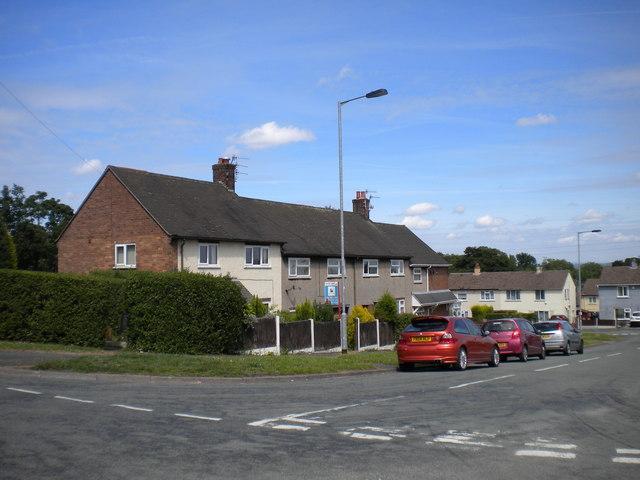 Malvern Avenue, Park Site