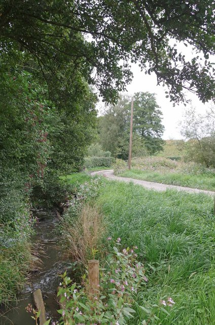 Marthall Brook