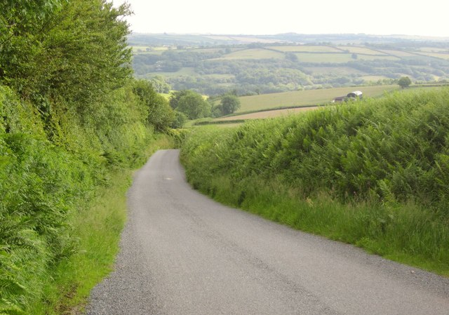 Badlake Lane