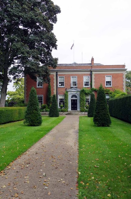 Kerfield House