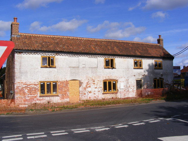 Mill Farmhouse