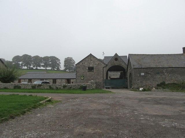 Priddy-Manor Farm