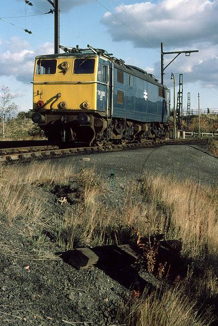 76053 at Wath Depot
