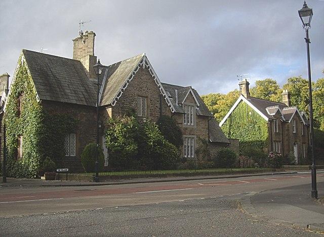 Village house in Brancepeth