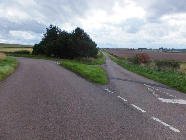 Junction for Felkington
