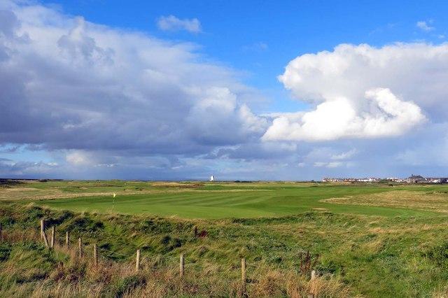 Fleetwood Golf Course