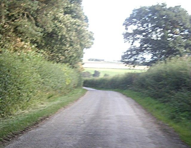 Scripton Lane