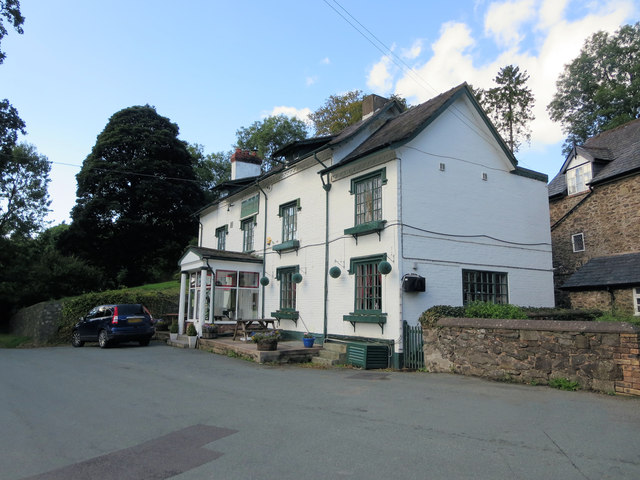 The Green Inn
