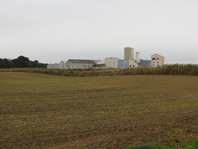 Uthrogle Mills