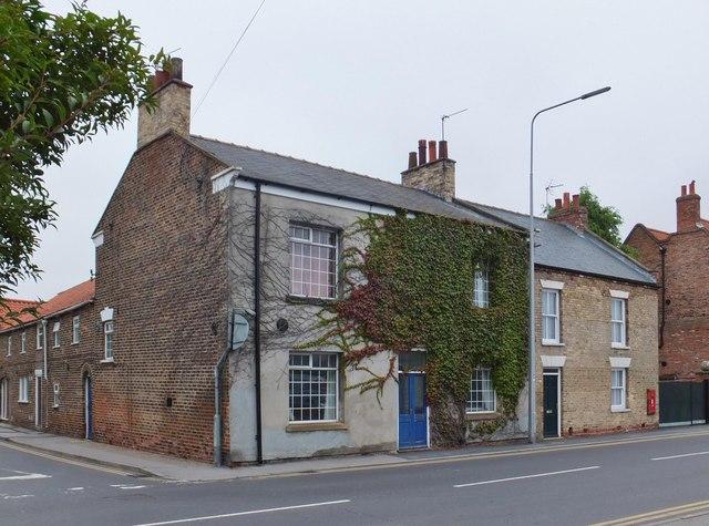 Fletcher Gate, Hedon, Yorkshire