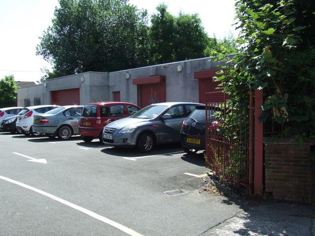 Mile End Centre