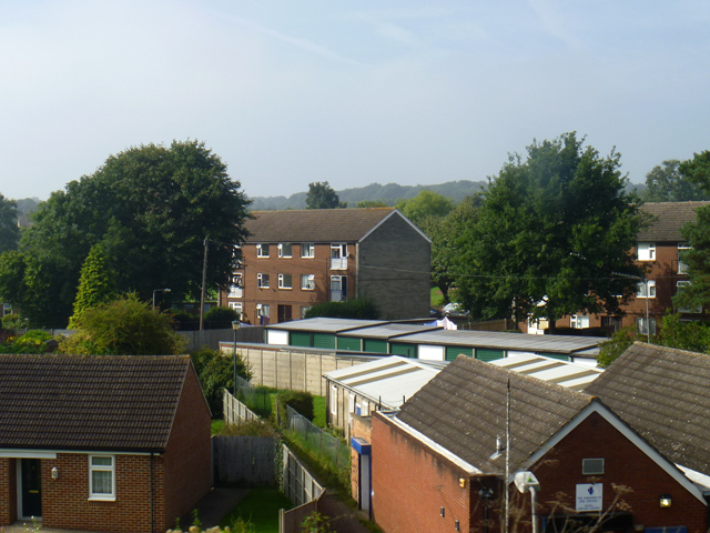 Housing in Knebworth