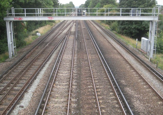 Petts Wood: South Eastern Main Line (2)