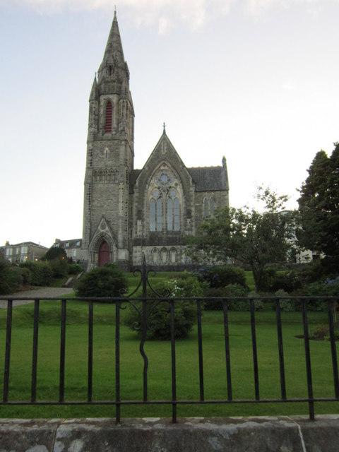 St John's Church, Dunoon