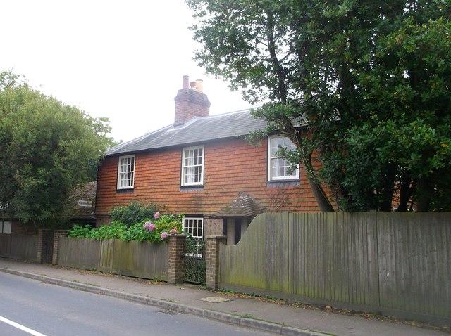 Copstone Cottage