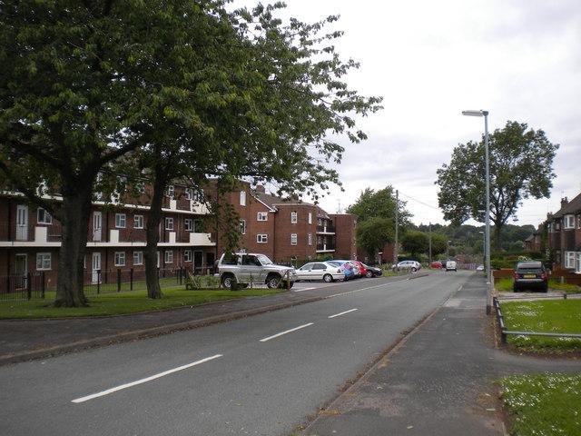 Rydal Way, Westbury Park