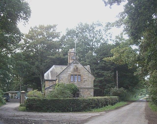 Tudhoe Lodge