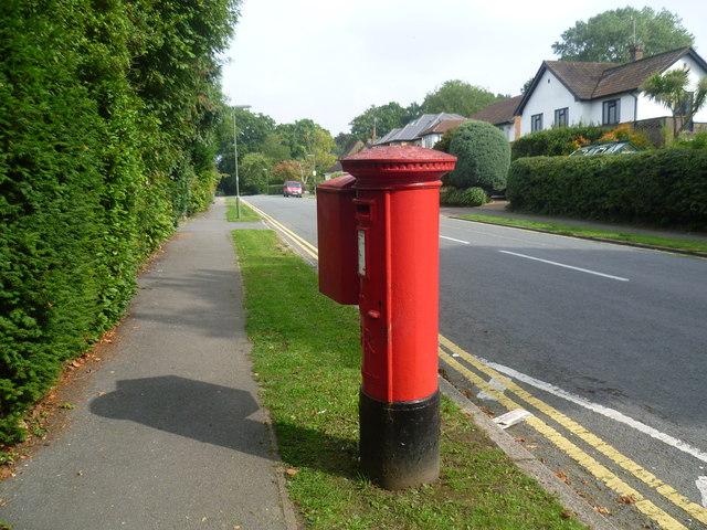 Lovelace Road, Surbiton