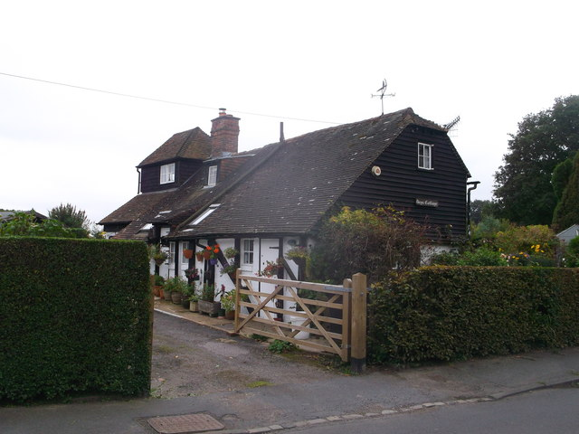 Days Cottage, Pell Green