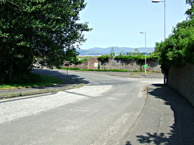 Lower Mary Street