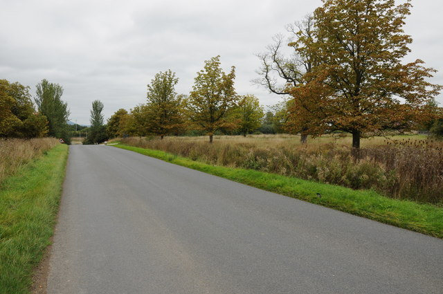 The Avenue, Brockeridge Common