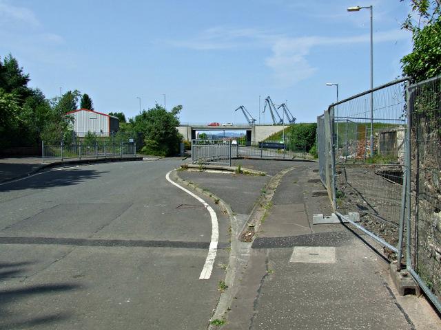 Belhaven Street