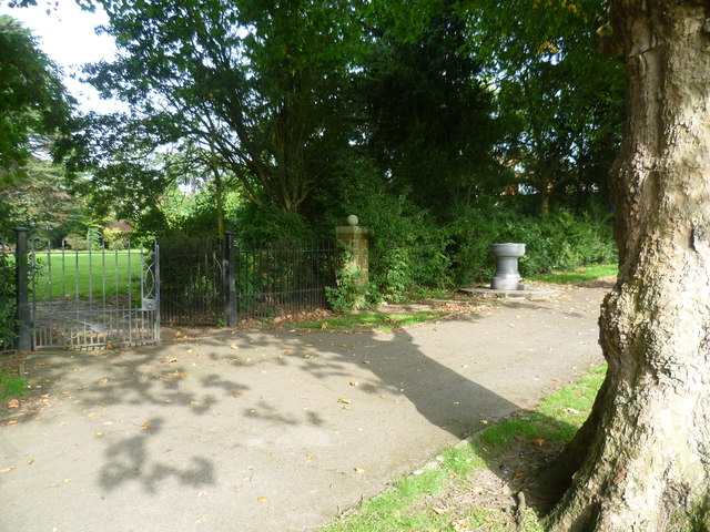 King Edwards Recreation Ground