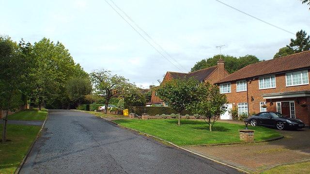 Bedford Road, Moor Park