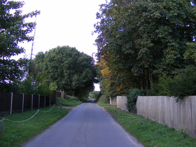 Green Lane, Haveringland