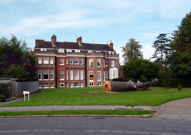 Rosehill House, Emmer Green